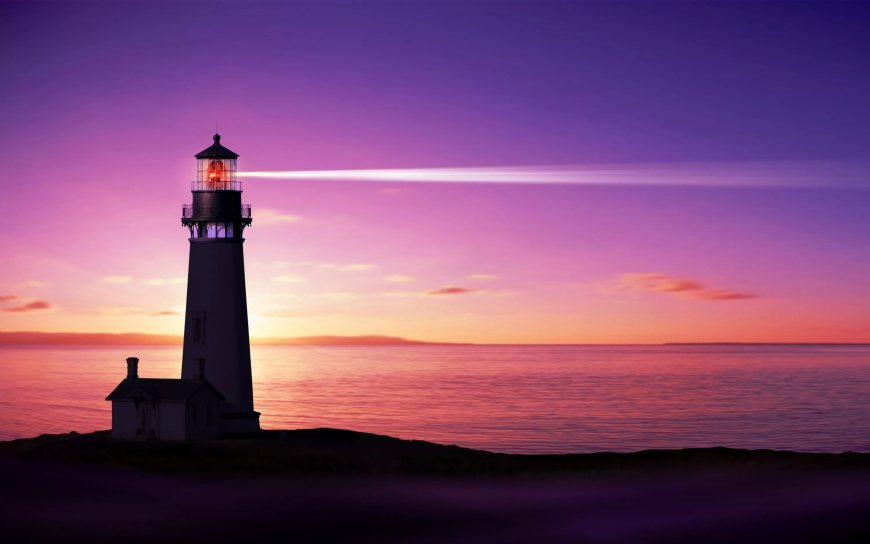 Lighthouse wallpaper for windows